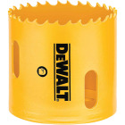 DeWalt 2-3/8 In. Bi-Metal Hole Saw Image 1