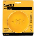 DeWalt 4-1/2 In. Bi-Metal Hole Saw Image 4
