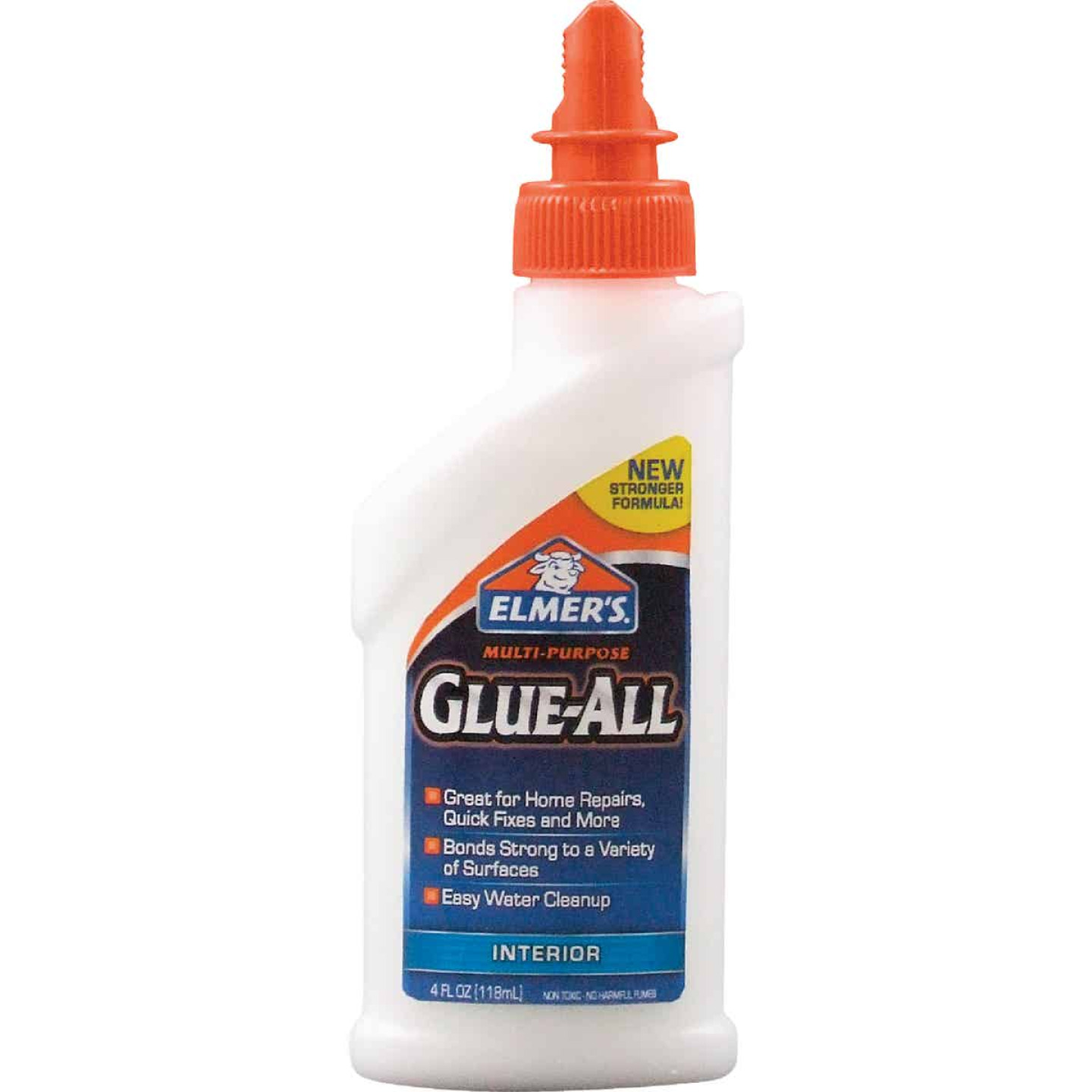 Elmer's Glue-All 4 Oz. All-Purpose Glue Image 1